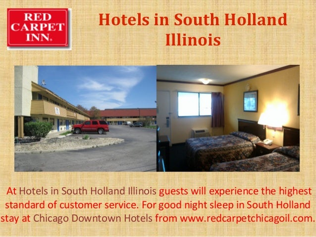 Motels In South Holland Il