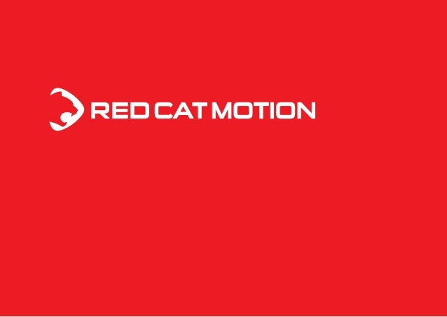 Who we are Founded in 2013, Red Cat Motion is a young communication agency where we provide a seamless solution of technol...
