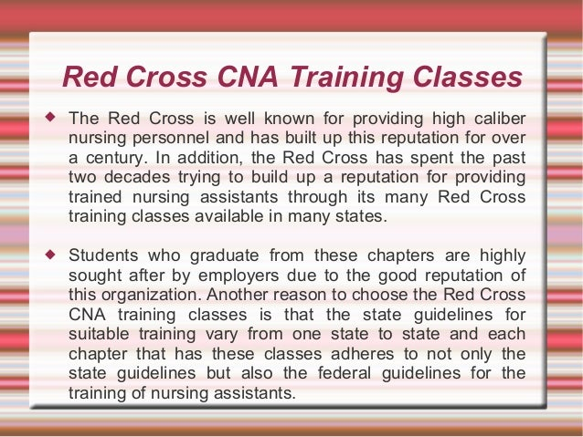 Red cross coupon codes for classes