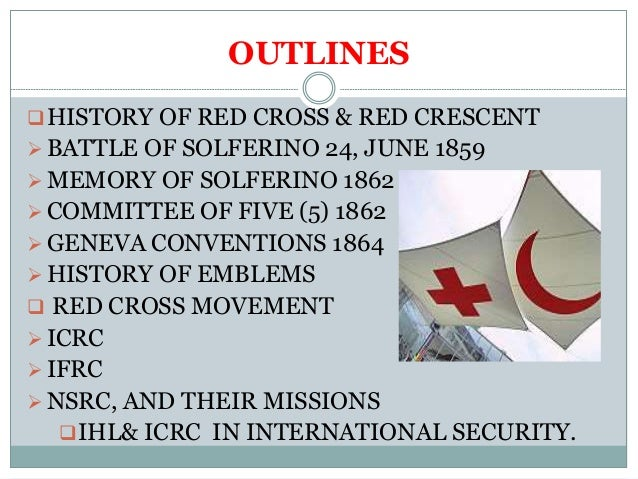 international red cross and red crescent The international federation of red cross and red crescent societies is a worldwide humanitarian aid organization that reaches 160 million people each year through its 190-member national societies it acts before, during and after disasters and health emergencies to meet the needs and improve the lives of vulnerable.