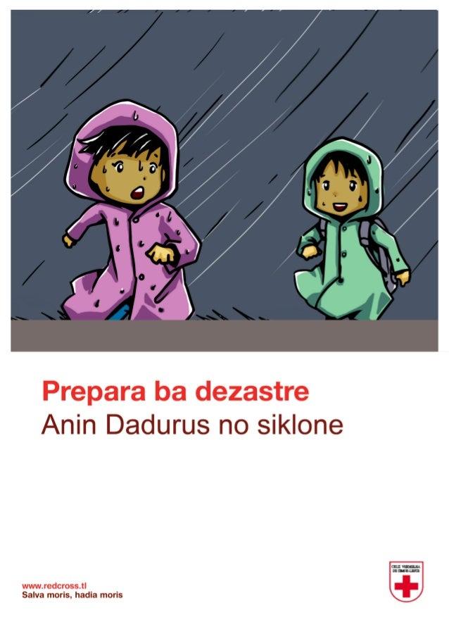 Redcross comic cyclone_timor