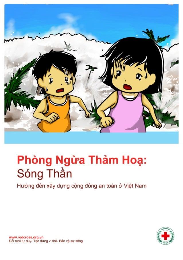 Redcross comic tsunami_vietnamese