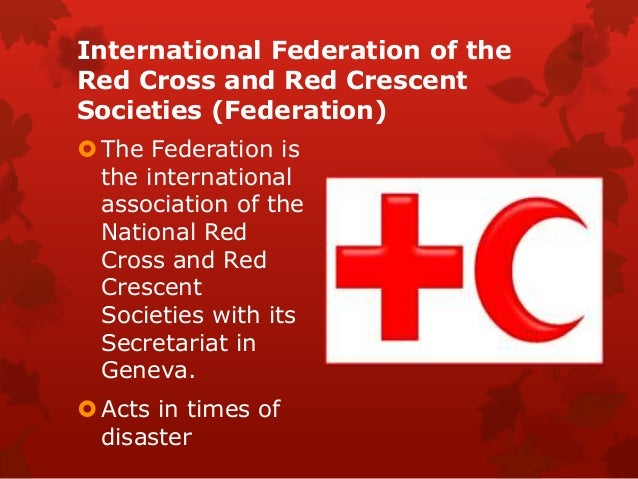 Red cross history in hindi