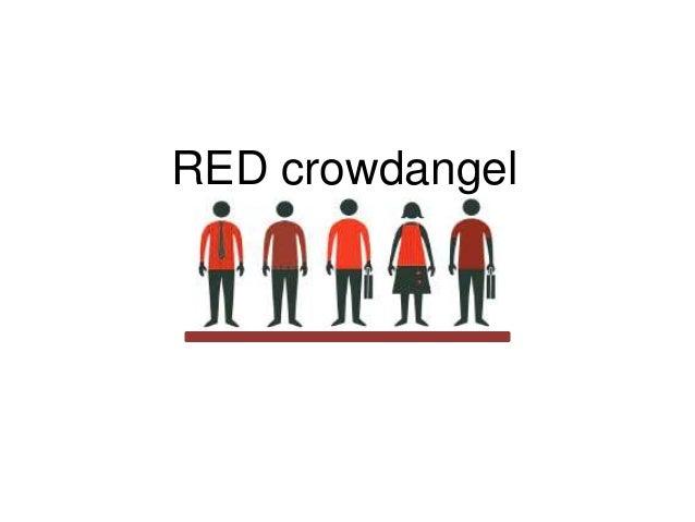 RED crowdangel
