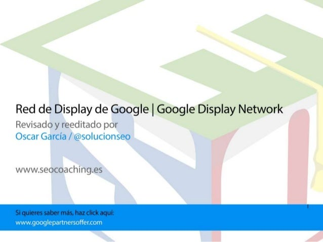 Su opción de orientación. Red de Display de Google