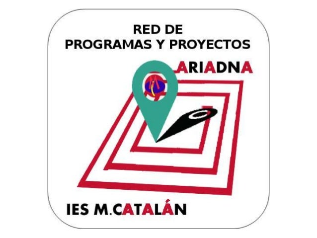 SITUACIÓN INICIAL Más de 1600 alumnos IES MIGUEL CATALÁN Más de 130 profesores Enseñanzas de ESO, Bachillerato y Ciclos Fo...