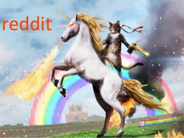 Reddit Pitch Deck