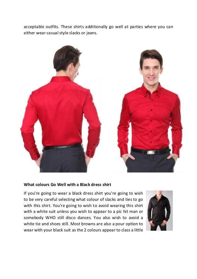 Fashion red dress pants