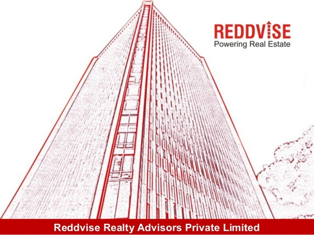 Reddvise Realty Advisors Private Limited