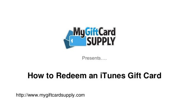 how to use itunes gift card on iphone how to redeem an itunes gift card from itunes 3066