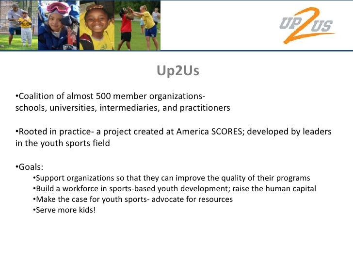 youth sports issue analysis Situation analysis the need for youth sports programs is validated and magnified by information that attributes long-term value to participants in these programs numerous studies document the direct value of youth participation in sports.