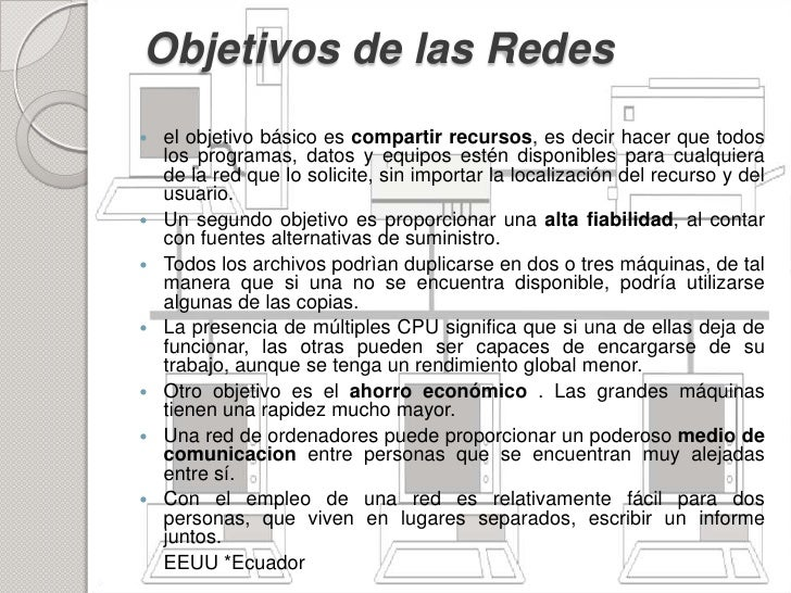 Red ejecutable Slide 3