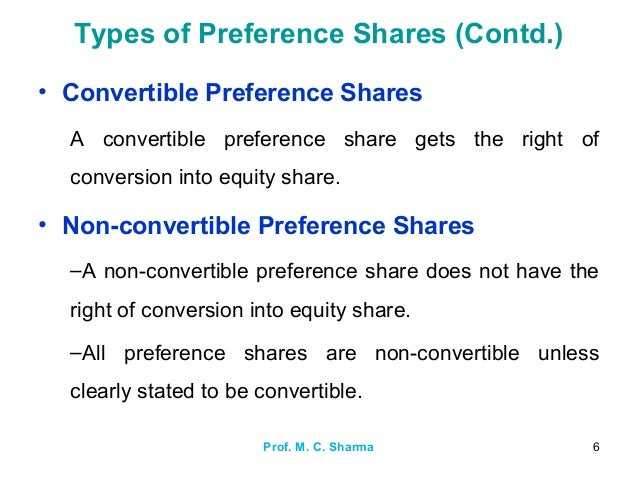 preference shares How do preference shares work ceo, lachlan mcknight, explains why preference shares are a popular method of investment among startups and smes alike.