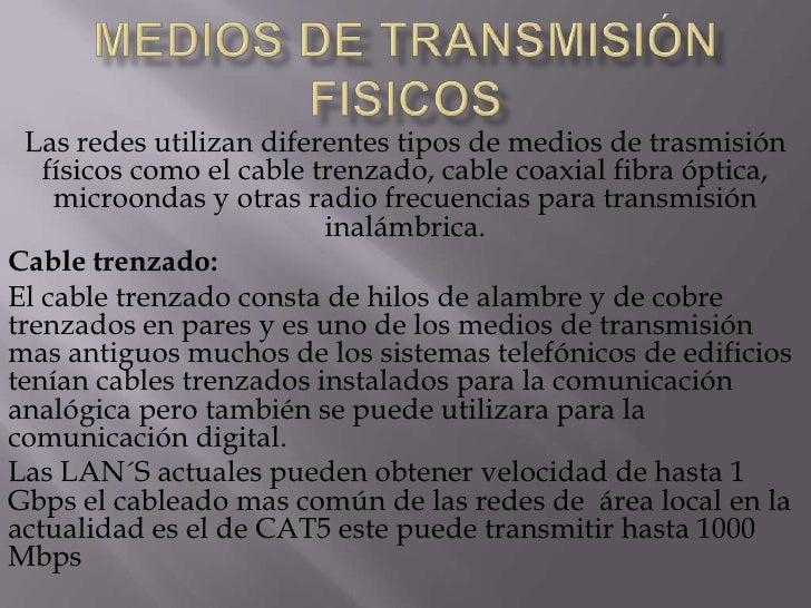 ·Acknowledgements: sobre recibo de uno o más paquetes, el receptor regresa un acknoledgement (reconocimiento) al transmis...