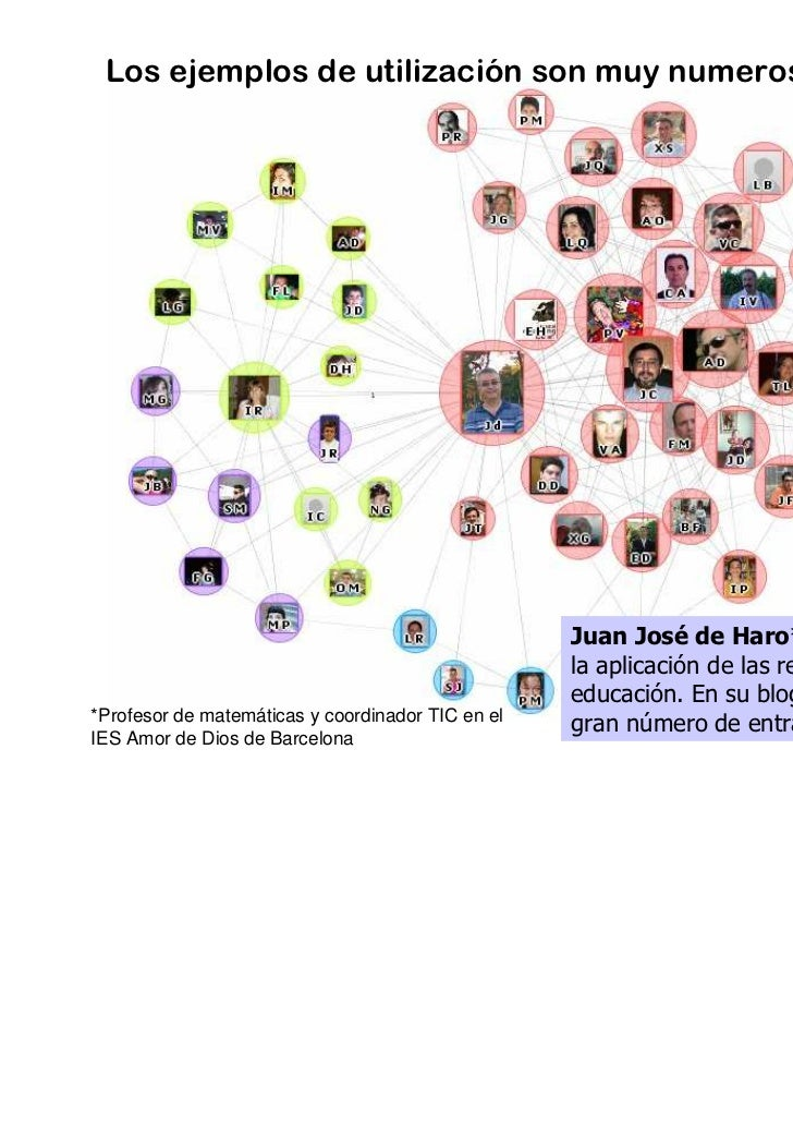 http://eduredes.ning.comEDUREDES es un espacio de intercambio de experiencias para usuarios de redesorientadas a la docenc...