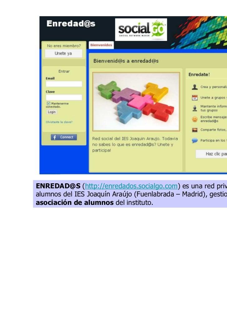 Ramón Besonías (IES San José – Badajoz), profesor de                                  Filosofía y coordinador TIC, utiliza...