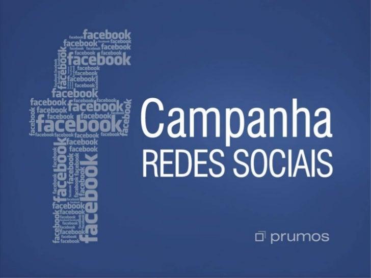 Redes Sociais? Você sabia que no Brasil 98% dos internautas acessam a Redes Sociais? Falando em Facebook, sabia que 50% do...