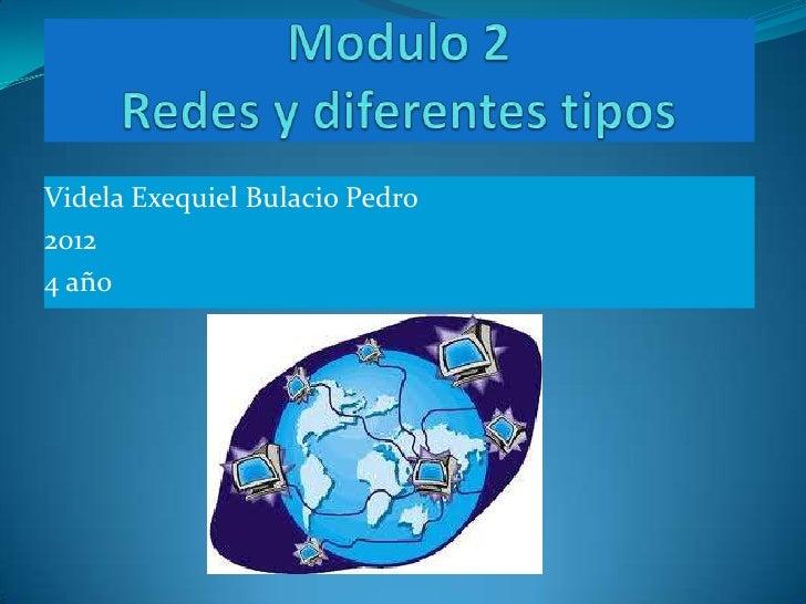 Videla Exequiel Bulacio Pedro20124 año