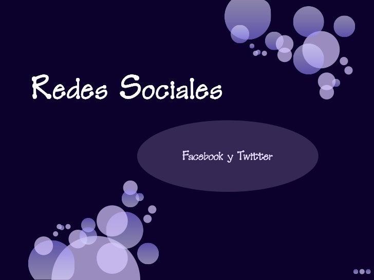 """¿Qué es una Red Social?""""Las Redes sociales son formas de interacciónsocial, definida como un intercambio dinámicoentre per..."""