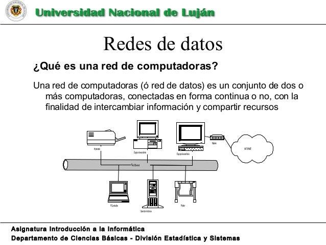 Redes de datos ¿Qué es una red de computadoras?  Unareddecomputadoras(óreddedatos)esunconjuntodedoso másco...