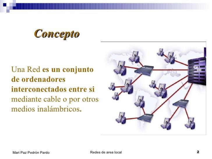 Presentación de redes para 4º ESO Slide 2