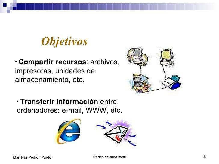 Presentación de redes para 4º ESO Slide 3