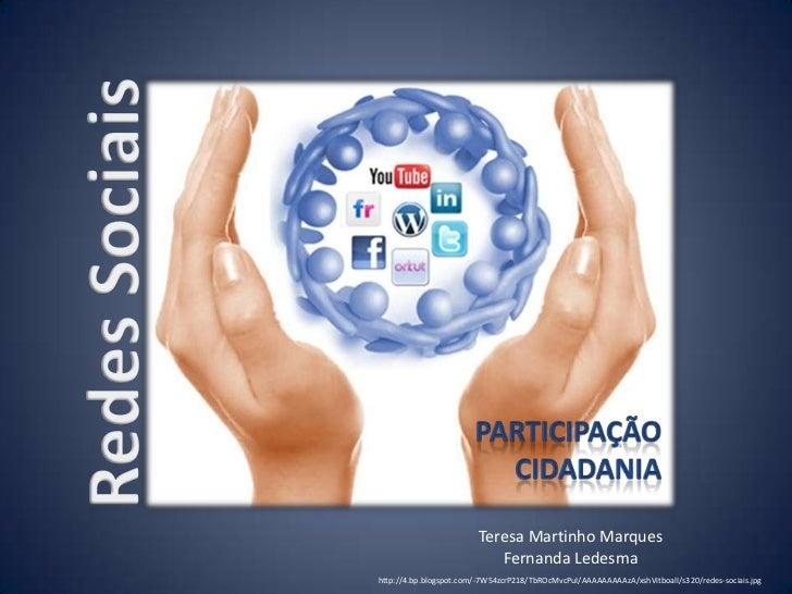 Teresa Martinho Marques                            Fernanda Ledesmahttp://4.bp.blogspot.com/-7W54zcrP218/TbROcMvcPuI/AAAAA...