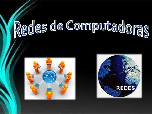 Una red de computadoras, también llamada red de ordenadores, red de comunicaciones de datos o red informática, es un conju...
