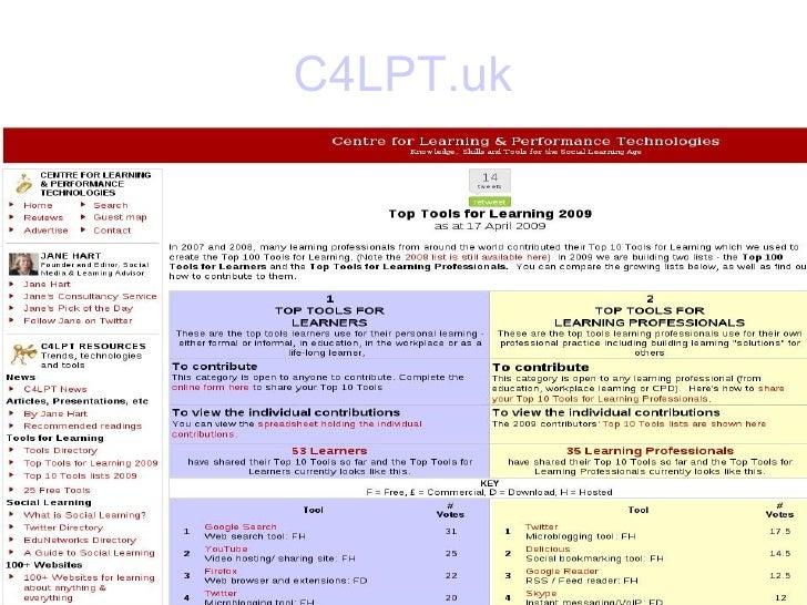 C4LPT. uk