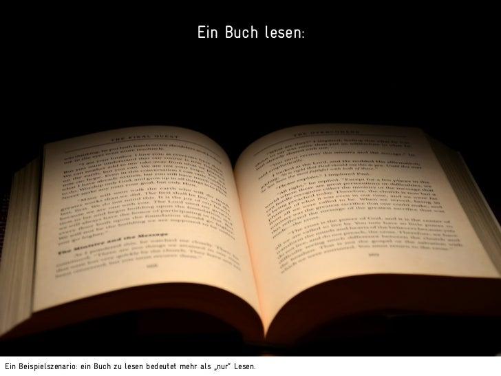 Die Beziehung zwischen Leser und Buch ist vielseitig und entwickelt sich mit der Zeit: wir erfahren von einem Buch, kaufen...