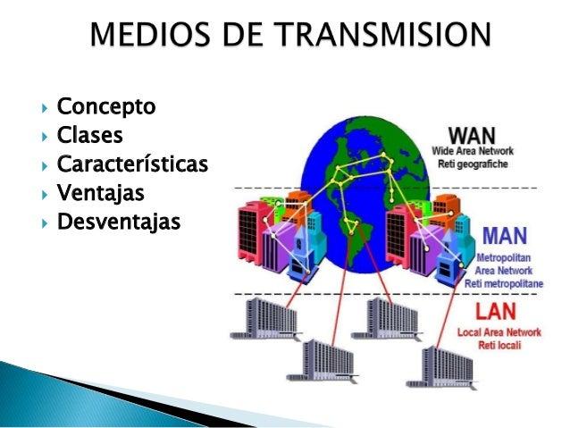 Redes locales basico Slide 2