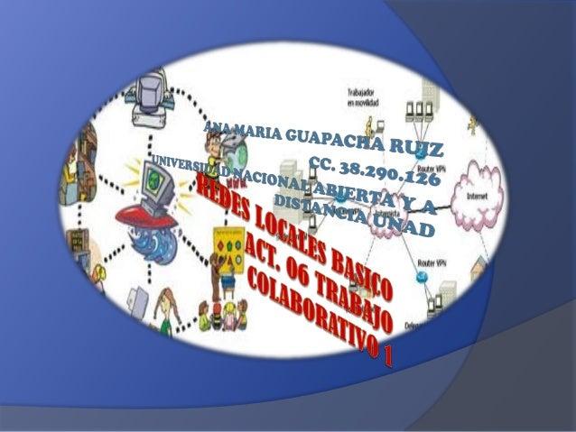 INTRODUCCIONAl crear una red se deben contemplarvariables, como el medio de transmisiónque se usara, el presupuesto dispon...