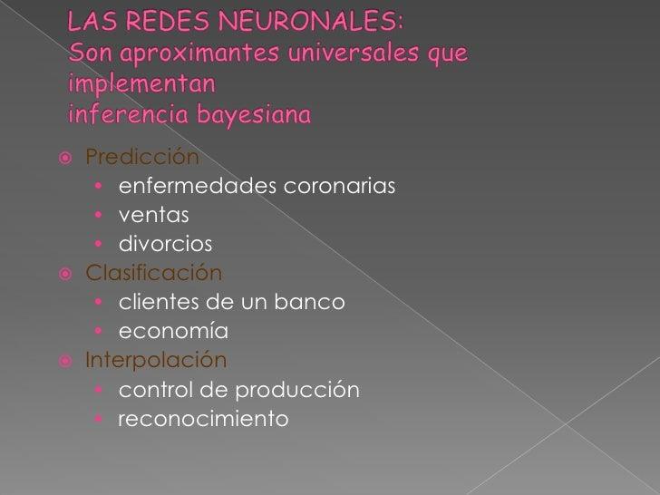 Opciones binarias redes neuronales