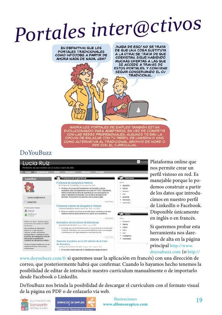 Por tales inter @ctivosDoYouBuzz                                                               Plataforma online que      ...