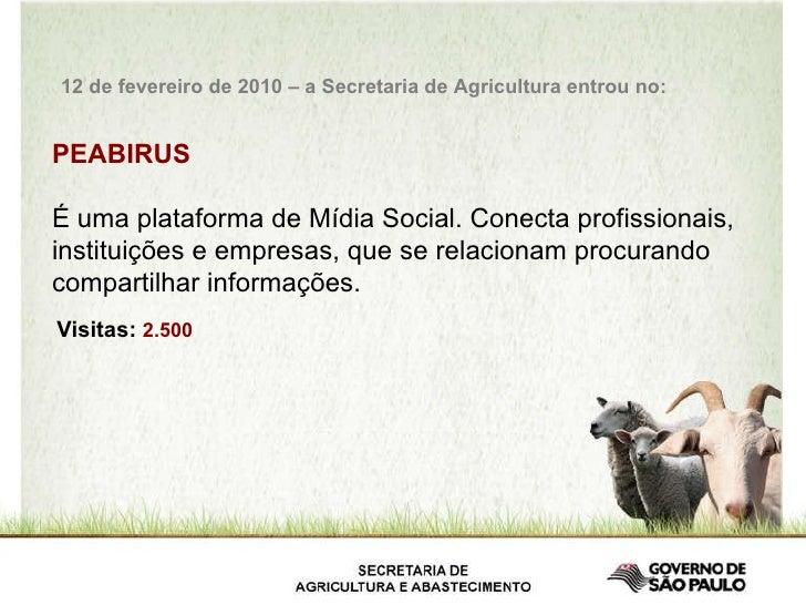 PEABIRUS É uma plataforma de Mídia Social. Conecta profissionais, instituições e empresas, que se relacionam procurando co...
