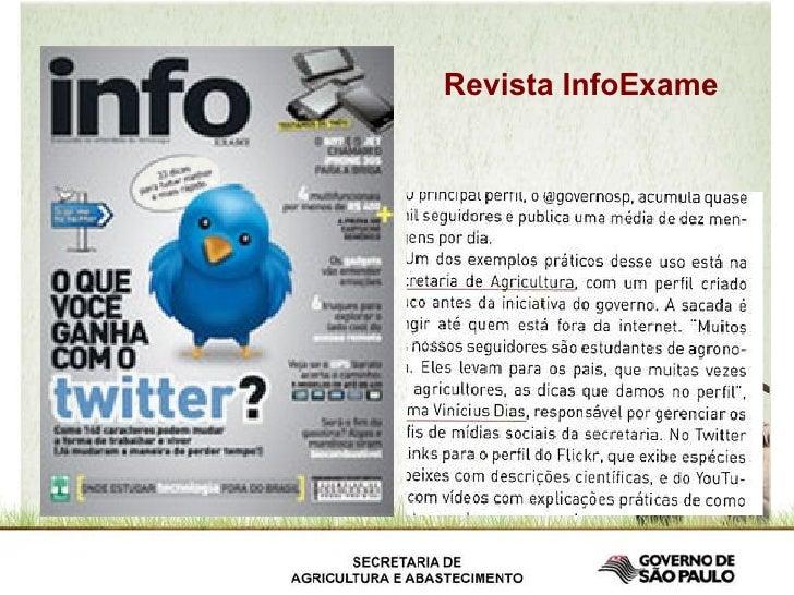 Revista InfoExame