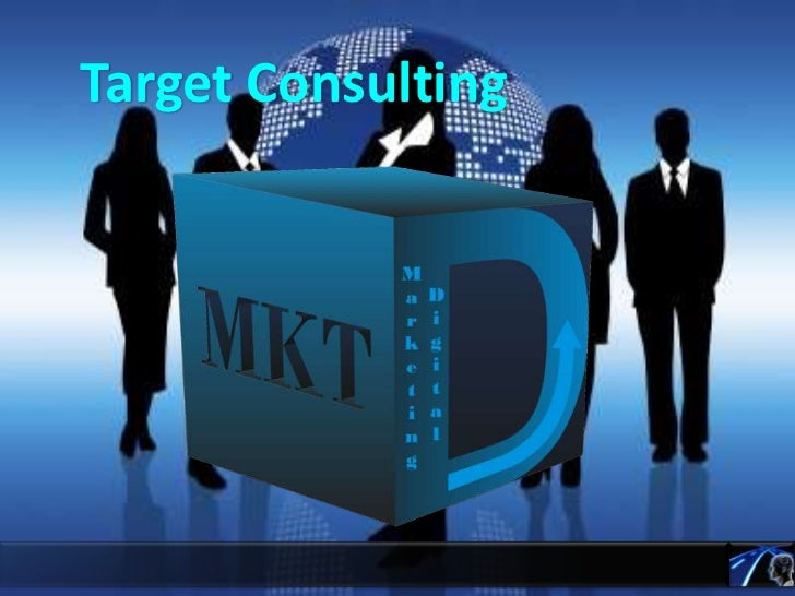TargetConsulting<br />