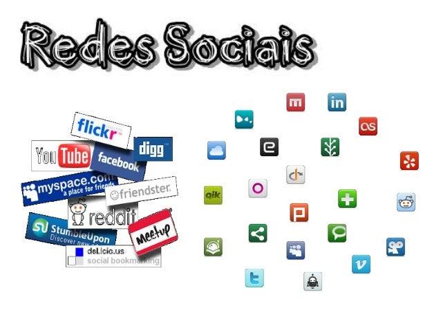 Origem (Principais Redes Sociais) Six Degrees - 1997 LiveJournal - 1999 Blogger - 1999 Wikipedia - 2001 Friendster - ...