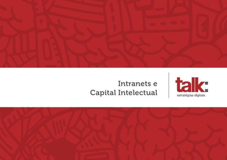 Intranets eCapital Intelectual