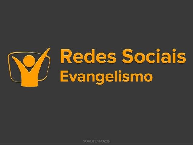 Débora TeixeiraRede Novo Tempo de Comunicação