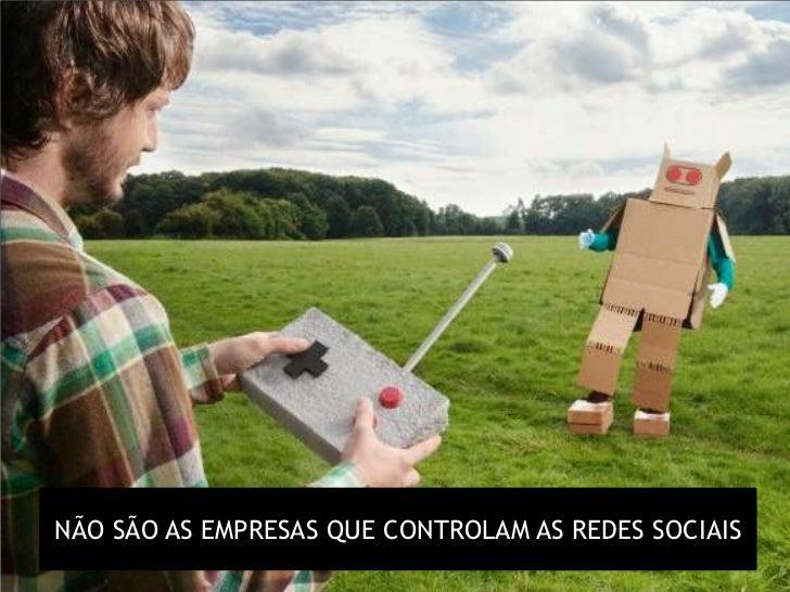 SÃO AS PESSOAS