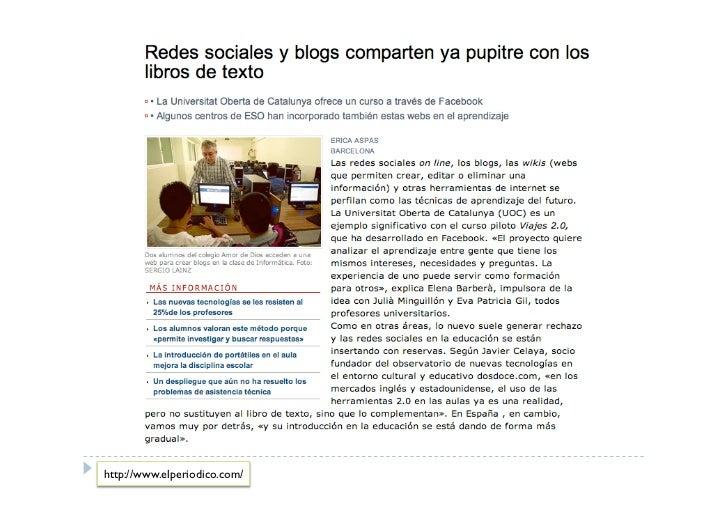 http://www.elpais.com/articulo/cataluna/maestros/usaran/red/tipo/Facebook/alumnos/elpepiespcat/20091030elpcat_6/Tes