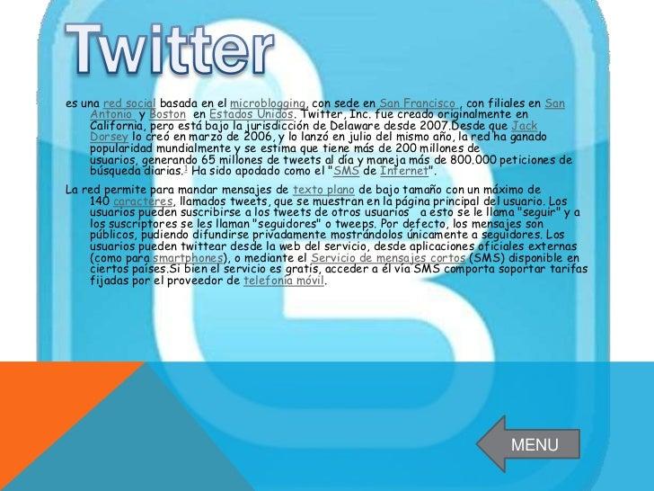 hi5 es una red social basada en un sitio web lanzada en 2003 y fundada por    Ramun Yalamanchis, actual director general d...