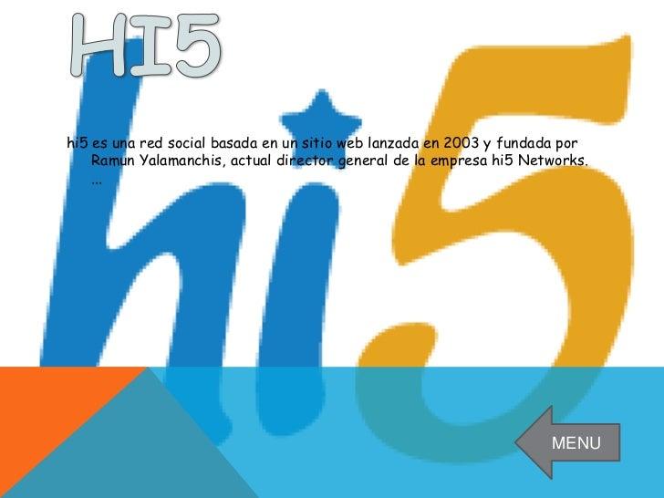 Linkedin es una red social compuesta por más de 55 millones de usuarios y    miles de empresas y que se diferencia de rede...