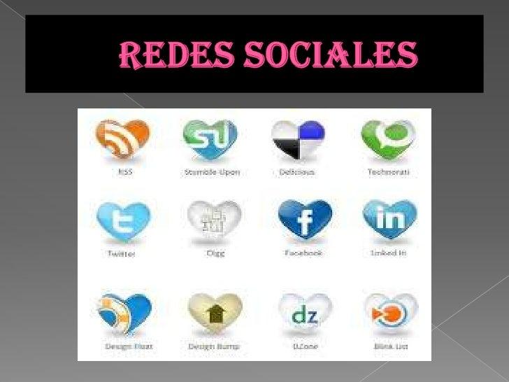    Las redes sociales son estructuras sociales    compuestas de grupos de personas, las    cuales están conectadas por un...