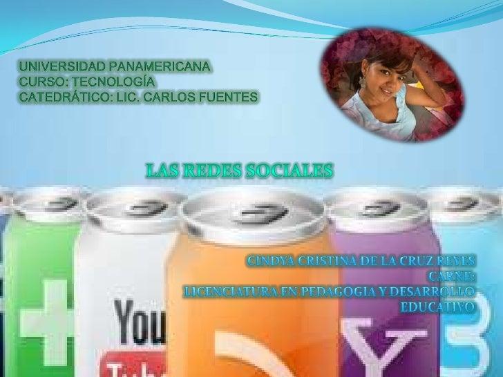 MENUREDES SOCIALES INTRODUCCIONCONTENIDO ICONTENIDO IICONTENIDO IIICONCLUSIONWEBGRAFIA