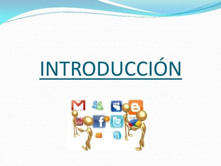 Las redes sociales creadas con soporte tecnológico y alojadas enInternet, que son a las que aquí nos circunscribimos, repr...
