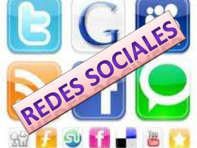 Un red social, es una estructura socialen donde hay individuos que seencuentran relacionados entre si.Las relaciones puede...