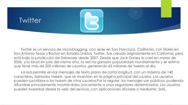 Google+     Google es un servicio de red social operado por Google Inc. El servicio lanzado el 28 dejunio de 2011, basado ...