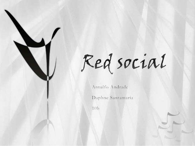 Redes sociales 10b Slide 1